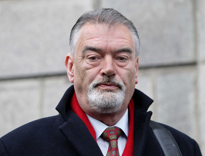 High Court refuses to extradite Ian Bailey to France