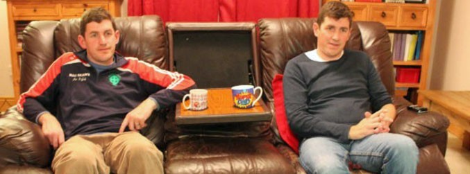 Five new homes confirmed for Gogglebox Ireland