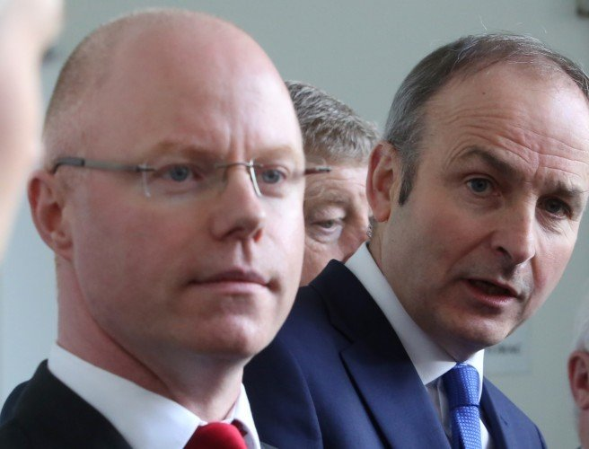 "Donnelly ""eviscerated by online horde"" after Fianna Fáil move"