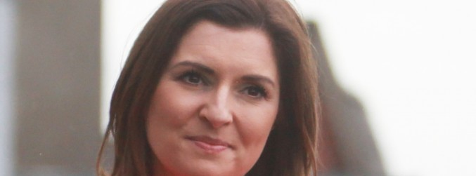 Colette Fitzpatrick takes senior role at 3News Ireland