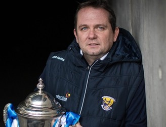 Davy Fitzgerald's insight on balancing health with management pressures