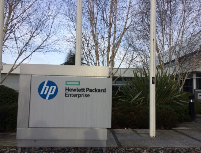Failing Hardware Market Behind Hp Job Losses Newstalk