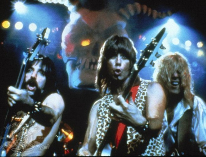 Spinal Tap reform to fight lawsuit