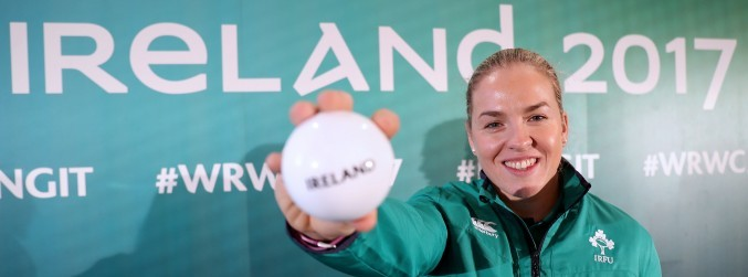 Ireland's Women's Rugby World Cup games to be broadcast on free-to-air television
