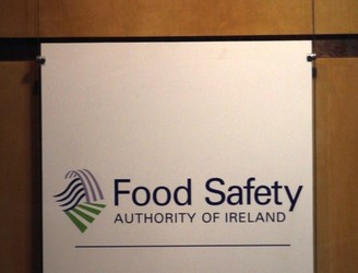 Eight food businesses served with enforcement orders last month