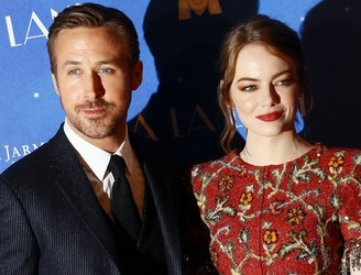 La La Land gamble saves studio's year