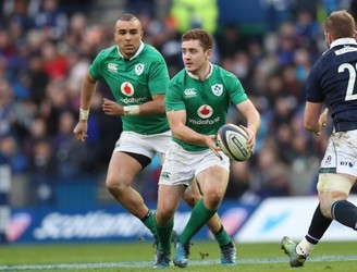 "Johne Murphy: ""For Ireland to have a chance of winning the championship they need to get four tries"""