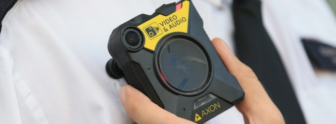 Body cameras could be the next step in some schools