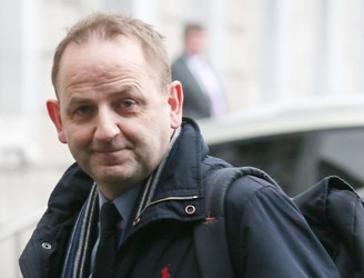 HSE employee behind the sex abuse allegation against Maurice McCabe