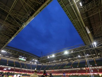 Principality Stadium roof to remain open this weekend