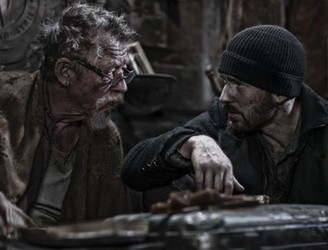 The long road to the Irish premiere of 'Snowpiercer'