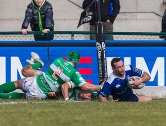 In Pictures: Leinster see off Benetton Treviso