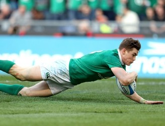 Ireland consolidate 4th place in world rankings