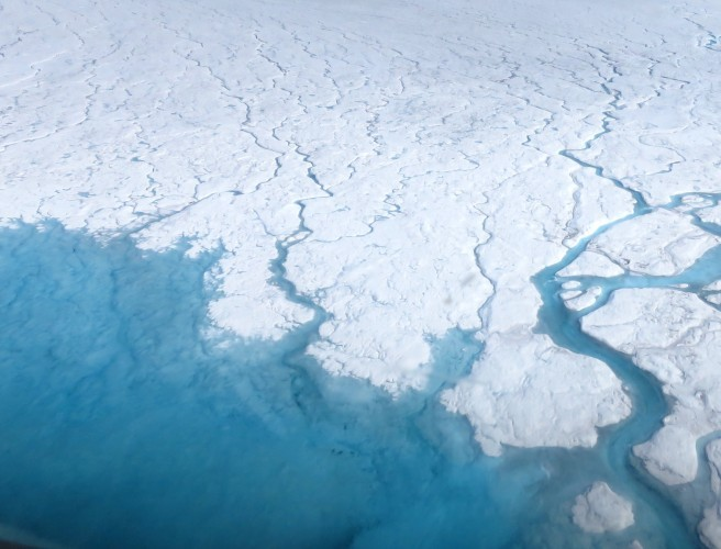 New €470bn plan aims to refreeze the Arctic