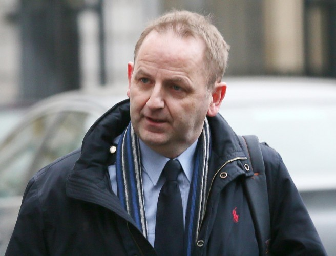 Vigils underway across Ireland in support of Maurice McCabe