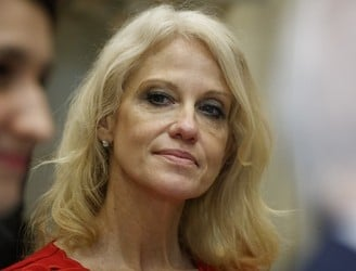 US ethics office recommends investigation over Conway remarks