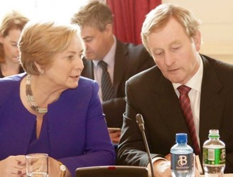 Taoiseach meets Independent Alliance over McCabe fallout