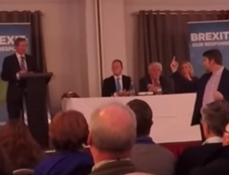 Comedian defends sign language prank on Taoiseach