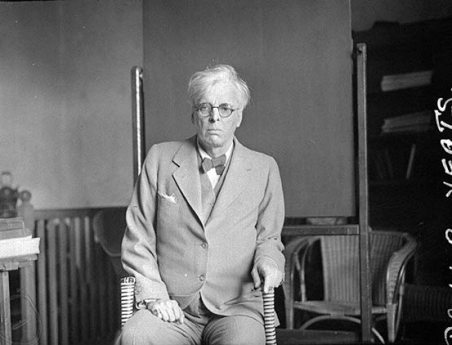National Library makes major WB Yeats acquisitions