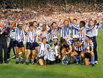 Coventry 1987 shows value of FA Cup