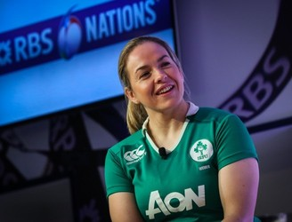 Niamh Briggs ruled out of the remainder of the Six Nations