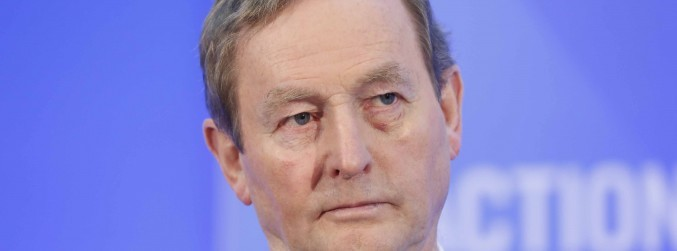 Taoiseach refuses to discuss any departure plans