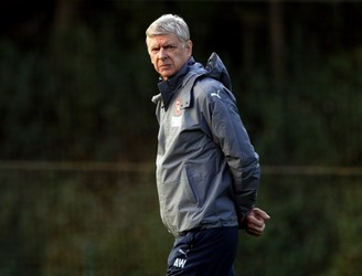 Arsene Wenger confirms he will be a manager next season