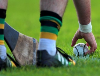 Liam Griffin: Increased fitness levels causing heavier collisions in GAA