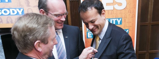 Speculation grows over Fine Gael leadership