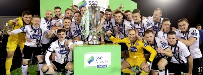 Preview: Dundalk and Cork battle for the President's Cup