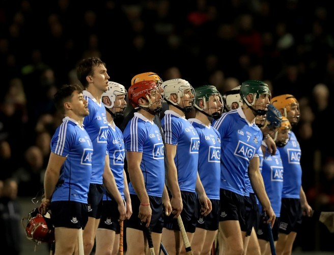 Dublin, hurling, GAA, Allianz League, Cork