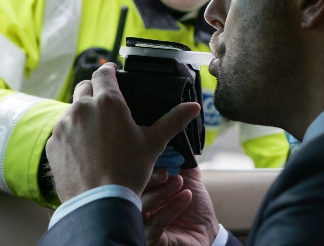 GRA hits out at 'misuse of resources' to collect false garda breath test data