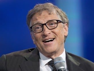 Bill Gates wants robots to pay tax