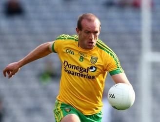 Donegal's Neil Gallagher forced to retire