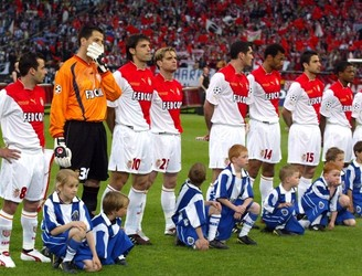 Where are they now: Monaco's 2004 Champions League finalists