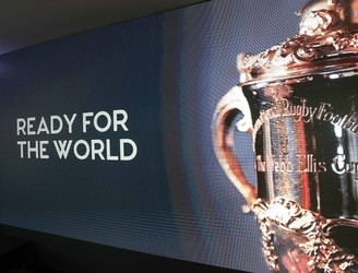 Report: 68% of people agree with 2023 Rugby World Cup bid