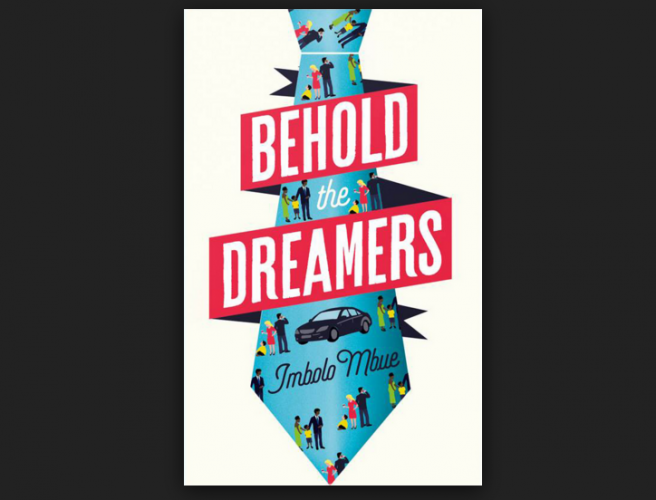 March's Book of the Month: 'Behold the Dreamers'