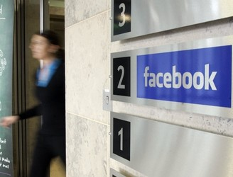 Facebook ready to grow Dublin presence