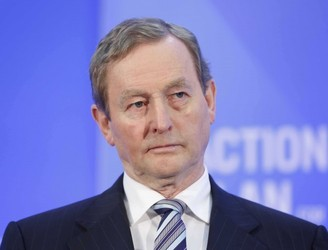 "Taoiseach to deal with leadership ""shortly"" after St Patrick's Day"