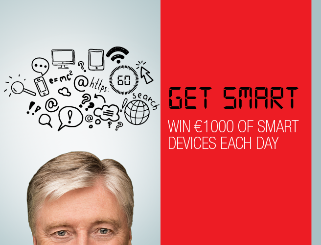 WIN! €1000 worth of smart devices