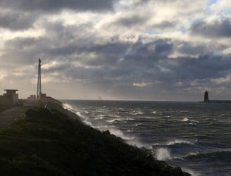 8,000 homes remain without power following Storm Doris