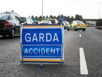 Man dies following fatal collision in Meath