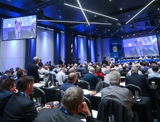 GAA Congress: Reaction to 'Super 8' proposal being passed