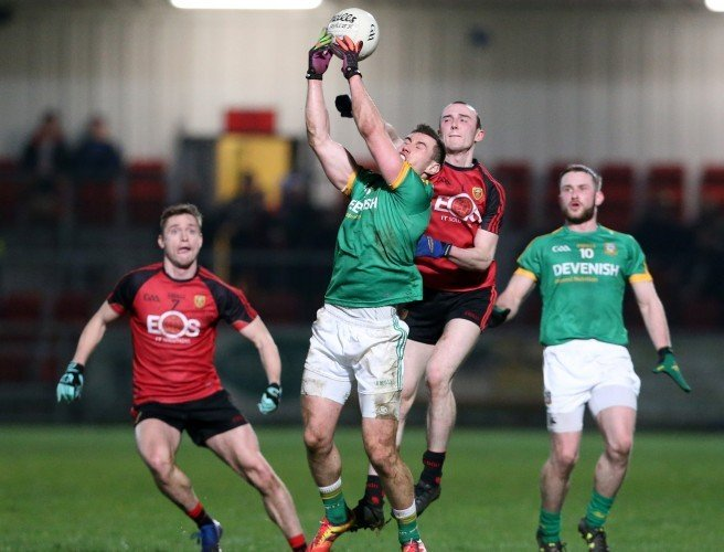 GAA League Round-Up
