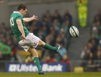Ireland consolidate grip on fourth place in world rankings