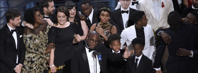 Opinion: Moonlight is the best 'Best Picture' winner in decades