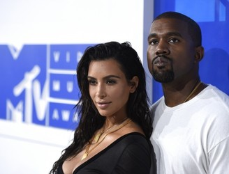 Kim and Kanye date night sparks boom for Irish app