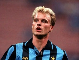 Bergkamp and Inter Milan's Season from Hell