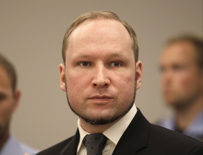 Anders Breivik loses human rights appeal