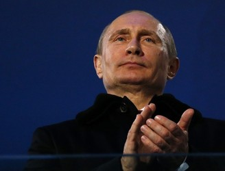 "WADA ""encouraged"" by Putin comments"
